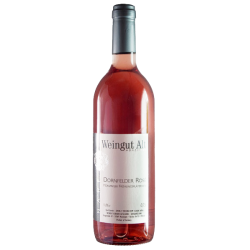 Dornfelder rosé Restsüße -...