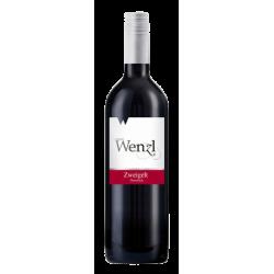 Zweigelt - Weingut Wenzl