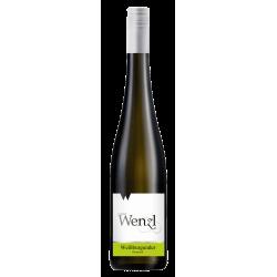 Weissburgunder - Weingut Wenzl